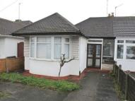 Elmay Road Semi-Detached Bungalow for sale
