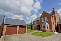 4 bed Detached house for sale in Orton Fields, Bramcote