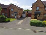 3 bedroom new property to rent in The Lawns, Bedworth, CV12