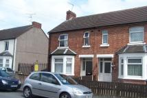 End of Terrace property in Dovedale Avenue...