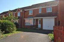 Detached property in Earls Close, Bridgwater...