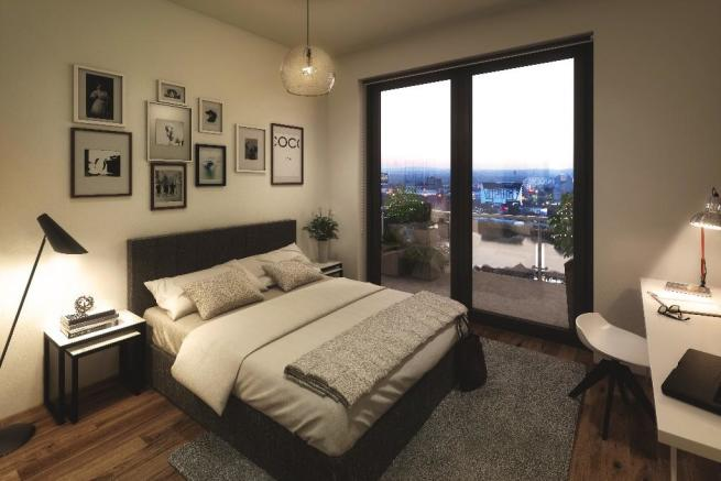 Bedroom - Example