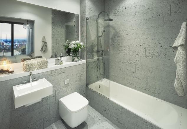 Bathroom - Example