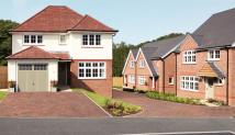 4 bedroom new house for sale in Rowlands Way, Atherstone...