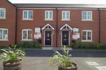 2 bed new property for sale in Gatis Street...