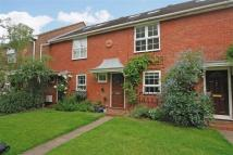 Terraced property for sale in Gainsborough Road, Kew