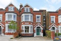 6 bed Terraced house in Lancaster Park, Richmond