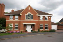 5 bedroom Detached home for sale in Tolethorpe Close, Oakham