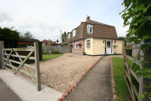 semi detached house for sale in Burley Crescent, Oakham