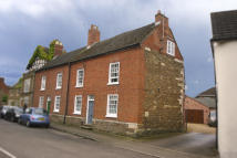 Town House for sale in Northgate, Oakham LE15