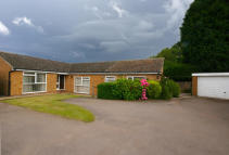 Detached Bungalow in Uppingham, Rutland LE15