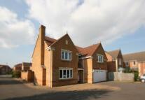 4 bed Detached home for sale in Hambleton Close, Oakham