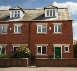4 bedroom End of Terrace home in Dawson Court, Oakham...