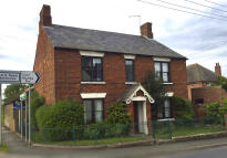 4 bedroom Detached home in Thurlby, Near Bourne