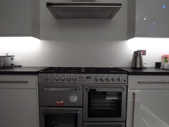 Impressive Kitchen/Diner