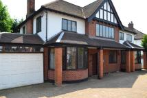 Detached house to rent in Southgate N14