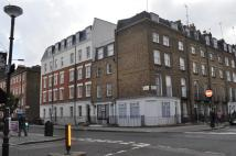 Studio apartment to rent in Bell Street, NW1