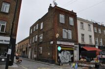 1 bedroom Flat to rent in Plender Street NW1