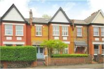 5 bed Terraced house in Uplands Road N8