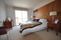 1 bed Apartment in City Reach City Road...