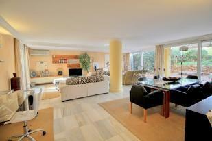 Groundfloor apartmen