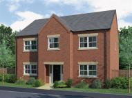 5 bedroom new property for sale in Burton Road, Tutbury...