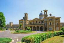 Apartment in Princess Park Manor...
