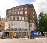 Studio flat to rent in Warren Court...