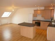 Studio flat in Carlton Road Friern...