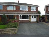semi detached home to rent in SUNNY BANK WALK...