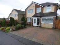 4 bedroom Detached home in Ashbourne Croft...