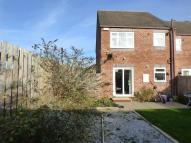 Terraced property to rent in Chestnut Meadows...