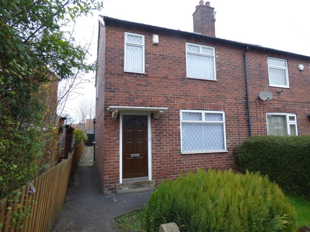 3 bedroom semi-detached house to rent - Old Bank Road, Mirfield, WF14 0HS