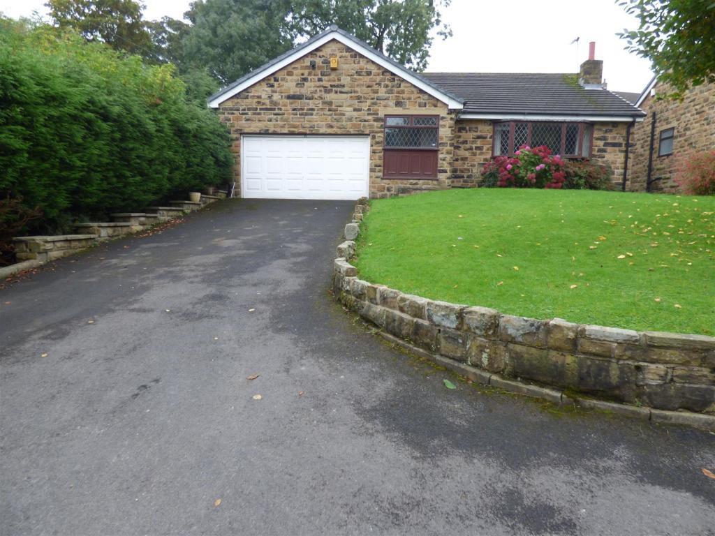 3 bedroom detached house for sale - Hill Park, Upper Hopton, WF14 8JB