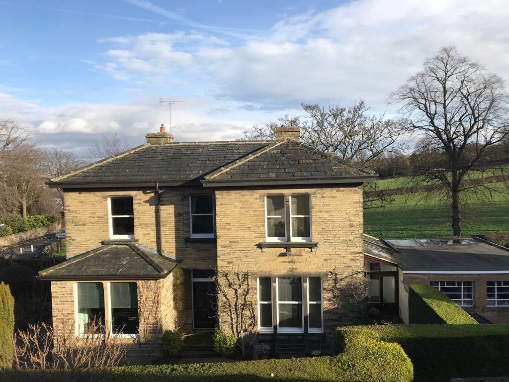 5 bedroom detached house for sale - Hopton Lane, Upper Hopton, Mirfield, WF14 8ER