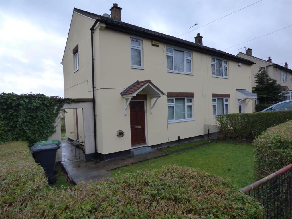 2 bedroom semi-detached house for sale - Keldregate, Bradley, HD2 1TD