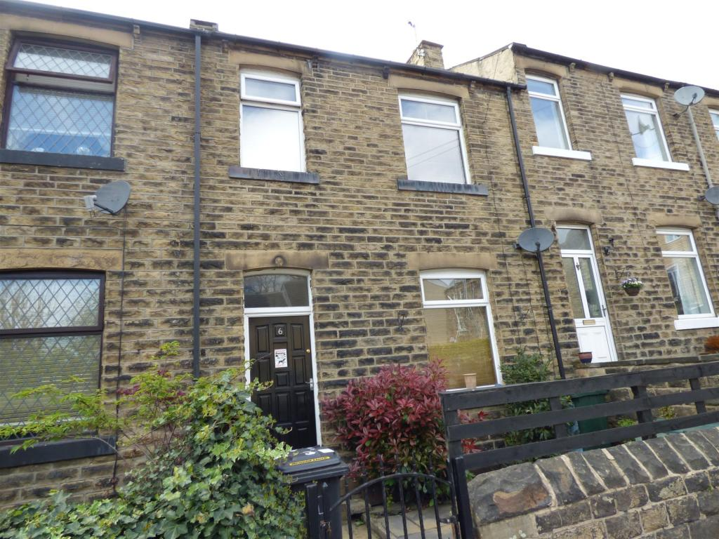 2 bedroom terraced house for sale - Brown Street, Mirfield, WF14 9RT