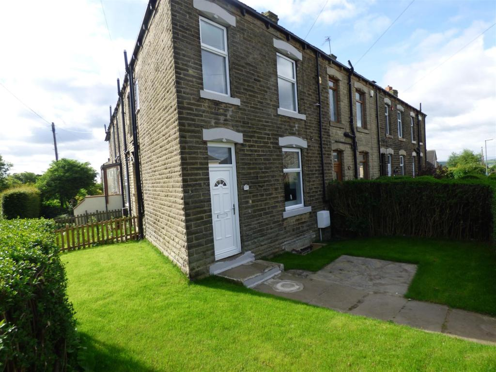 2 bedroom end of terrace house for sale - Roberttown Lane, Roberttown, WF15 7LJ