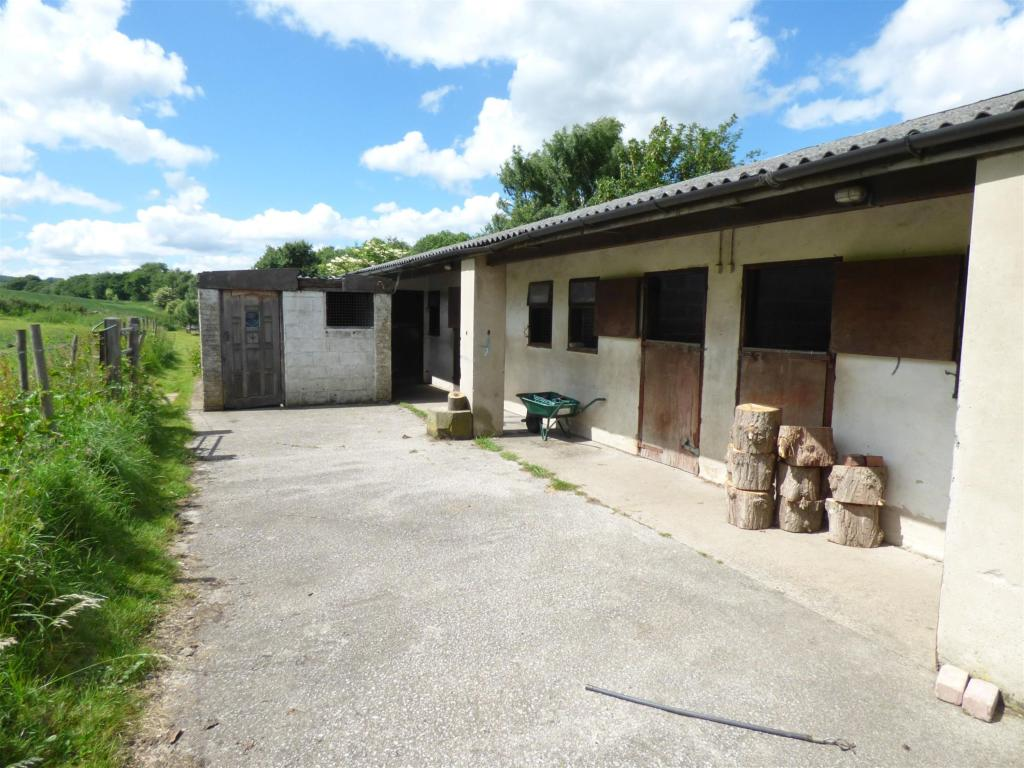 Land for sale - The Stables, Heaton Lodge Cottages, HD5 0BX