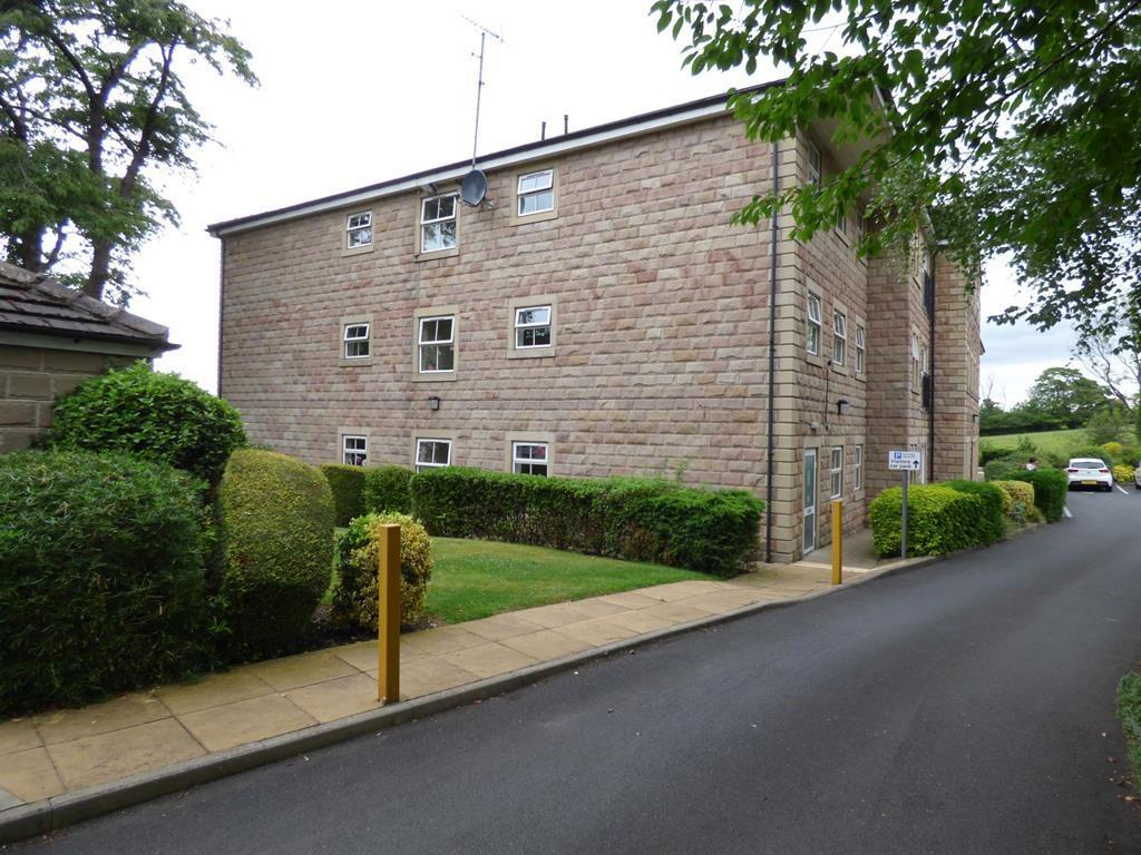 2 bedroom apartment for sale - Autumn Heights, Mirfield, WF14 9BY