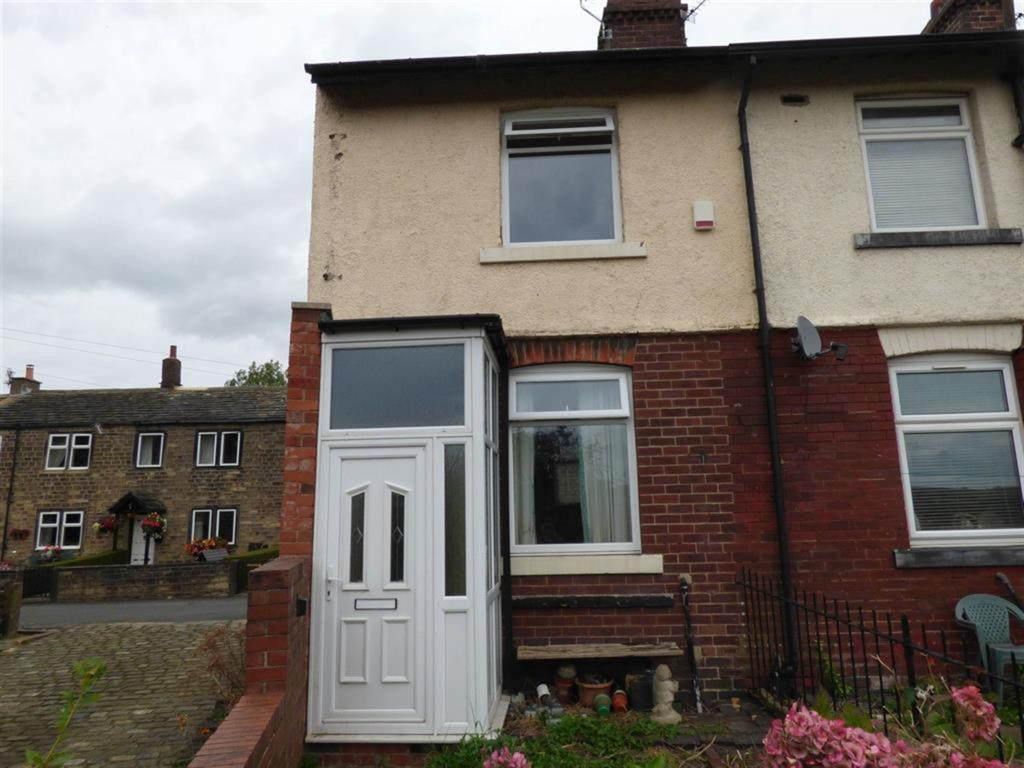 2 bedroom terraced house for sale - New Tan Houses, Mirfield, WF14 9BP
