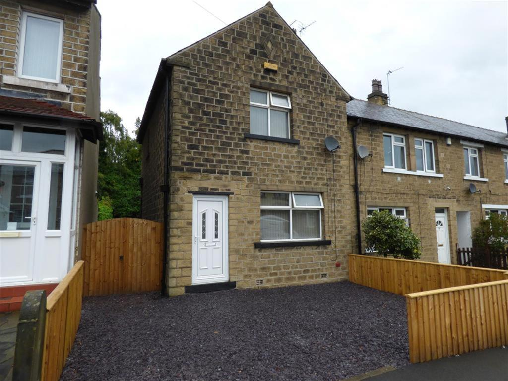 2 bedroom end of terrace house for sale - Deighton Road, Huddersfield, HD2 1UF