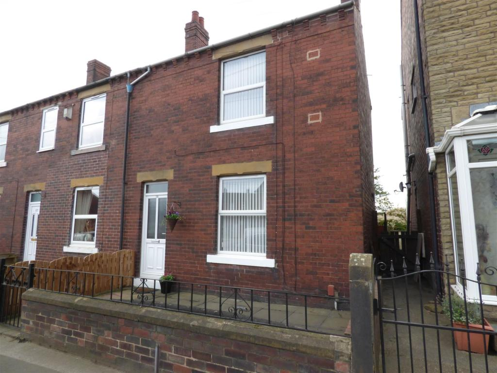1 bedroom end of terrace house for sale - Dewsbury Road, Ossett, WF5 9PE