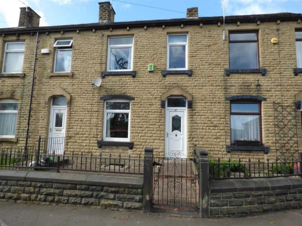 2 bedroom terraced house for sale - Oak Road, Bradley, HD2 1SN