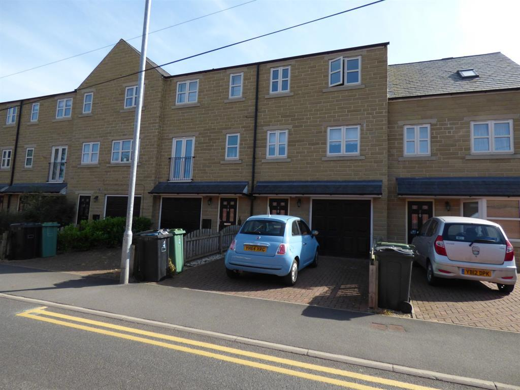 4 bedroom mews house for sale - South Brook Gardens, Mirfield, WF14 8LS