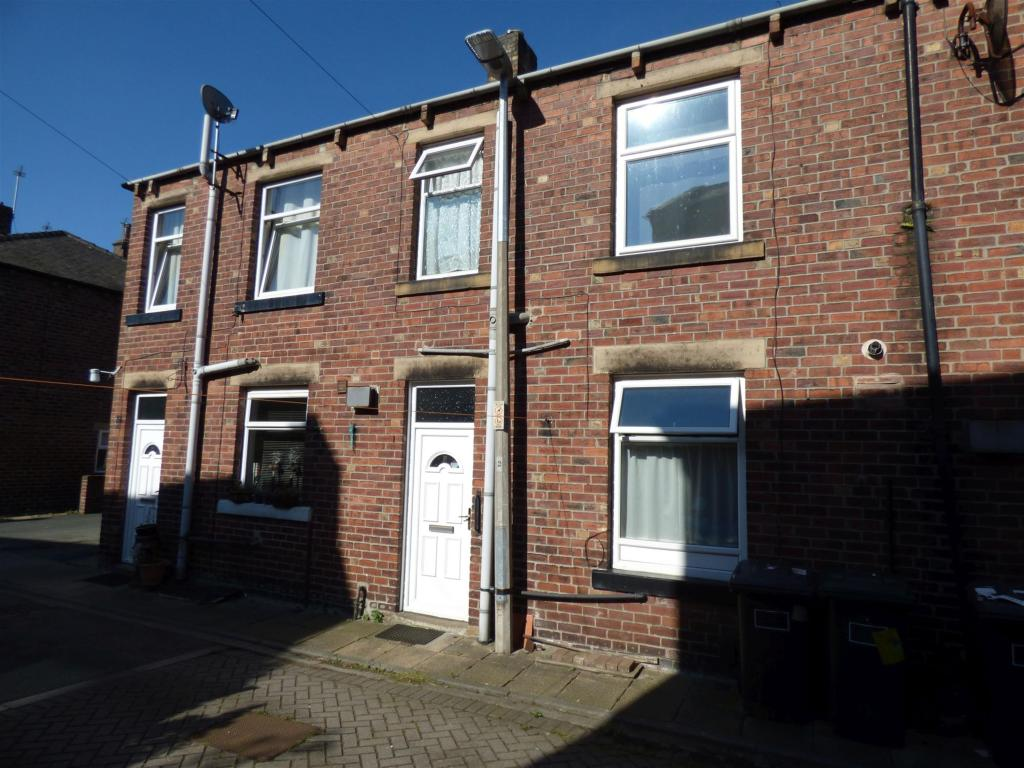 1 bedroom terraced house to rent - Spencer Street, Mirfield, WF14 8NX