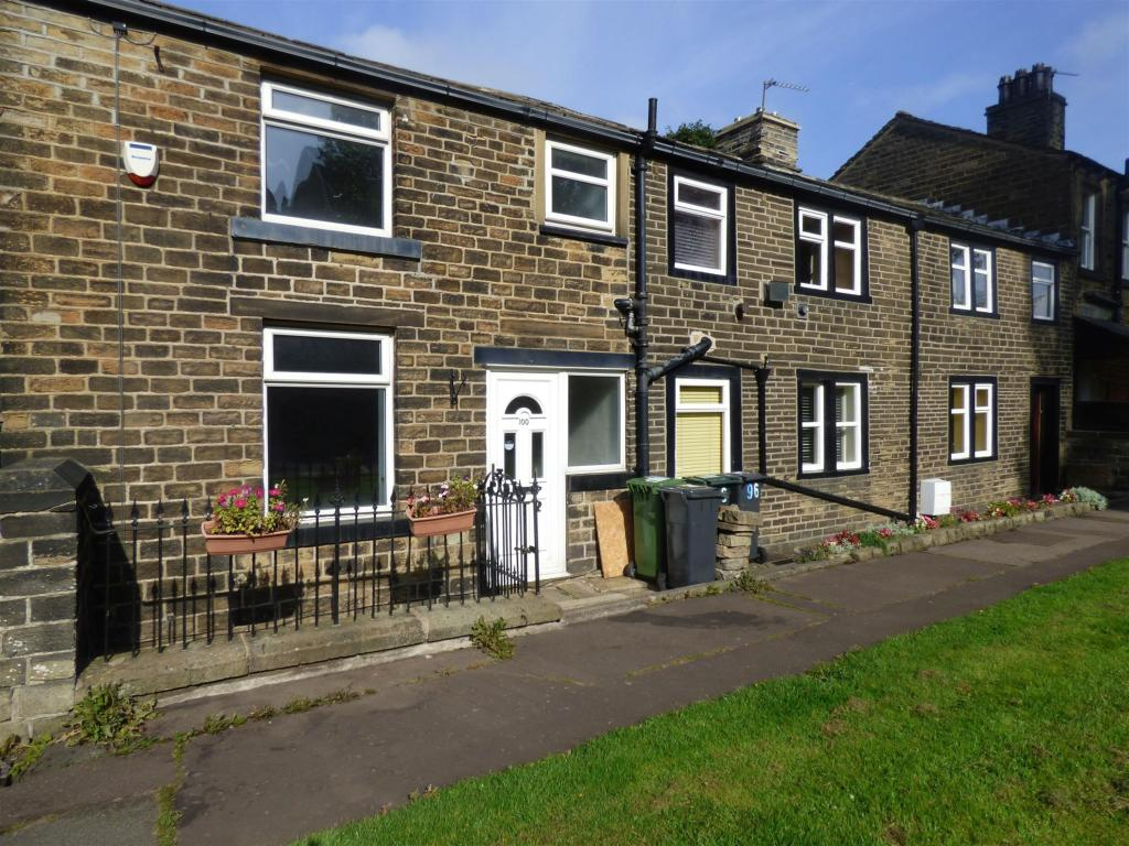 2 bedroom end of terrace house to rent - West Street, Lindley, HD3 3JX