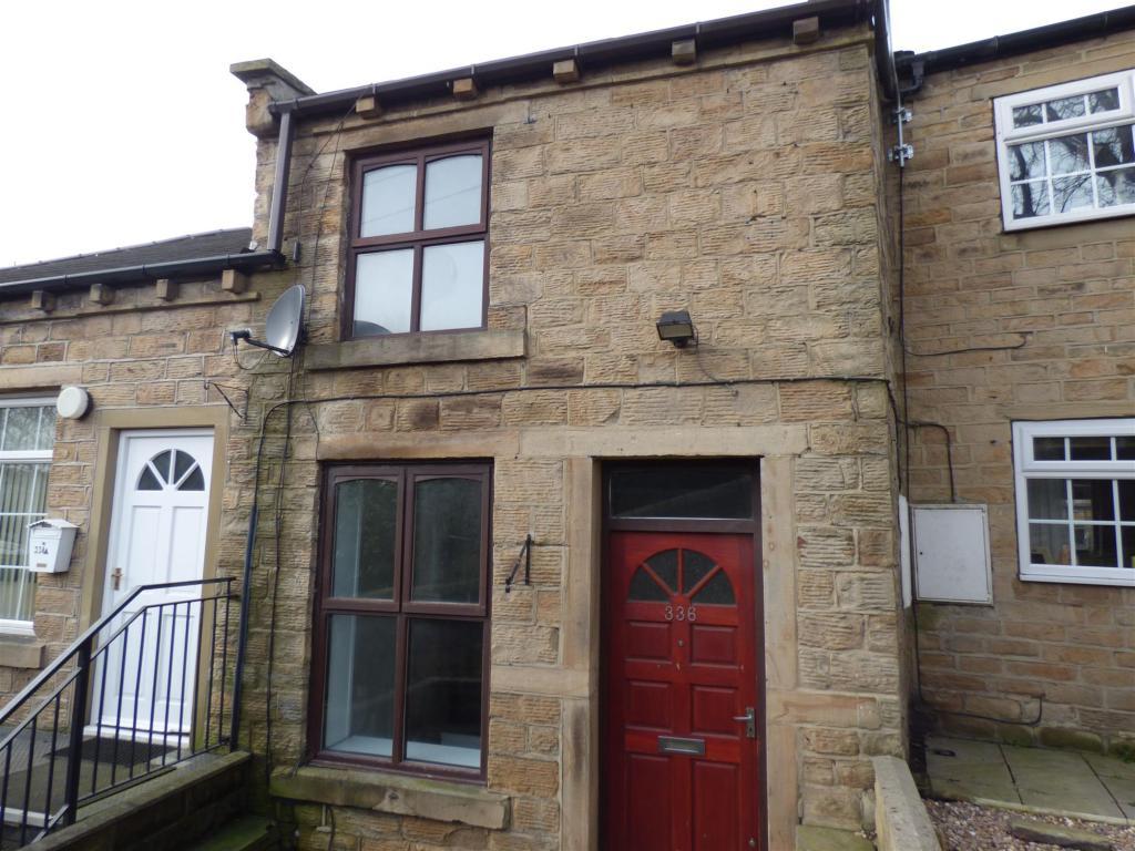 2 bedroom terraced house for sale - Huddersfield Road, Mirfield, WF14 9DQ
