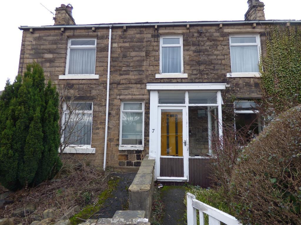 4 bedroom semi-detached house for sale - Doctor Lane, Mirfield, WF14 8DP