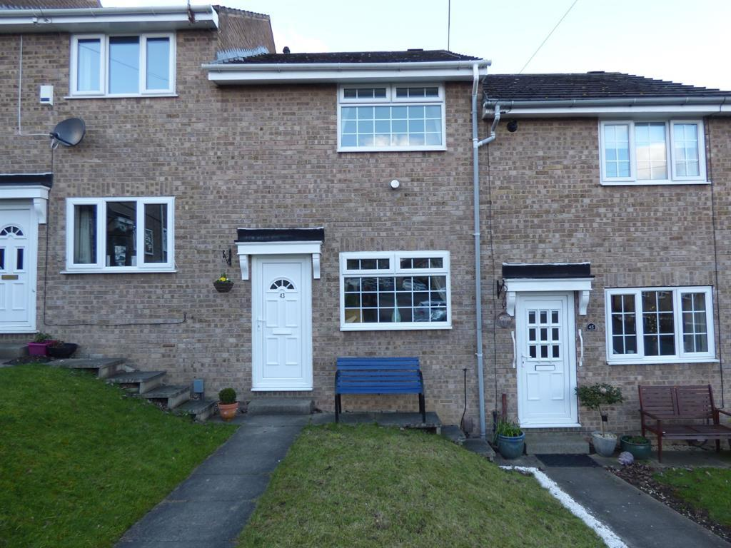 2 bedroom terraced house for sale - Ripley Road, Liversedge, WF15 6QE